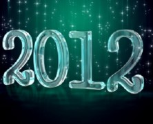 Goodbye 2011, Hello 2012