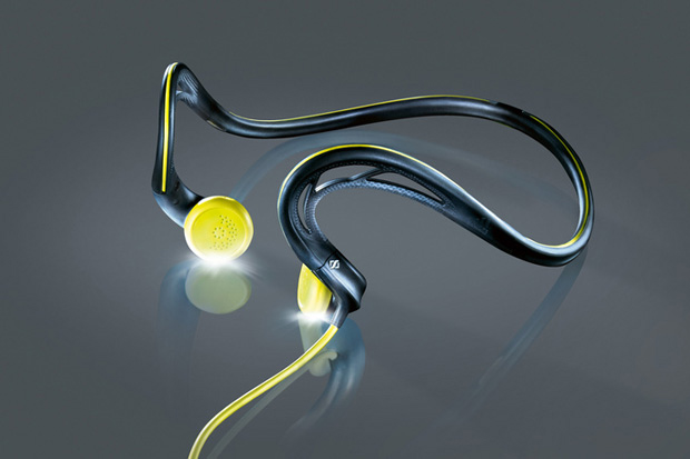 Sennheiser Sport Headphones