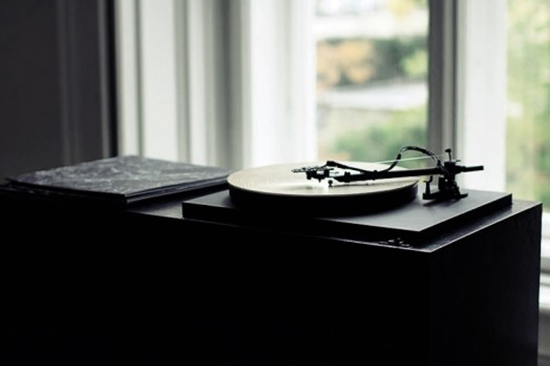 How to set-up your turntable