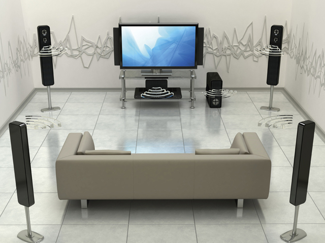 Budget Friendly Cinema Quality Surround Sound Audio