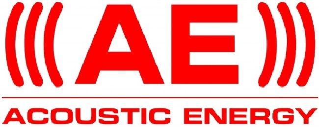 Image result for Acoustic Energy logo