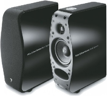 Focal XS Book Wireless 2.0