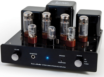 Icon Audio Stereo 25 MkII Valve Amplifier