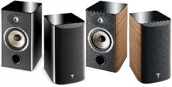 Spending A Bit More On Bookshelf Speakers For Xmas