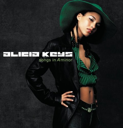 alicia-keys-songs-in-a-minor