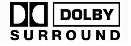 Related Keywords &amp- Suggestions for Dolby Surround Logo