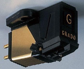 phono-cartridge