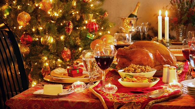 Christmas At Home: Our Guide to a Hi-Fidelity Christmas Day ...