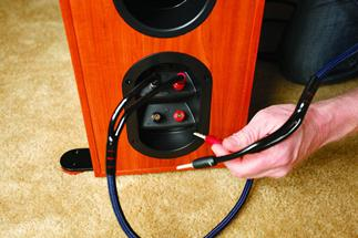 How To: Wire Up Your Speakers - Audio Affair Blog