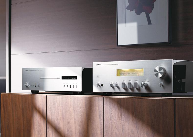 what made the cut for yamaha 39 s 2015 av receiver line up. Black Bedroom Furniture Sets. Home Design Ideas