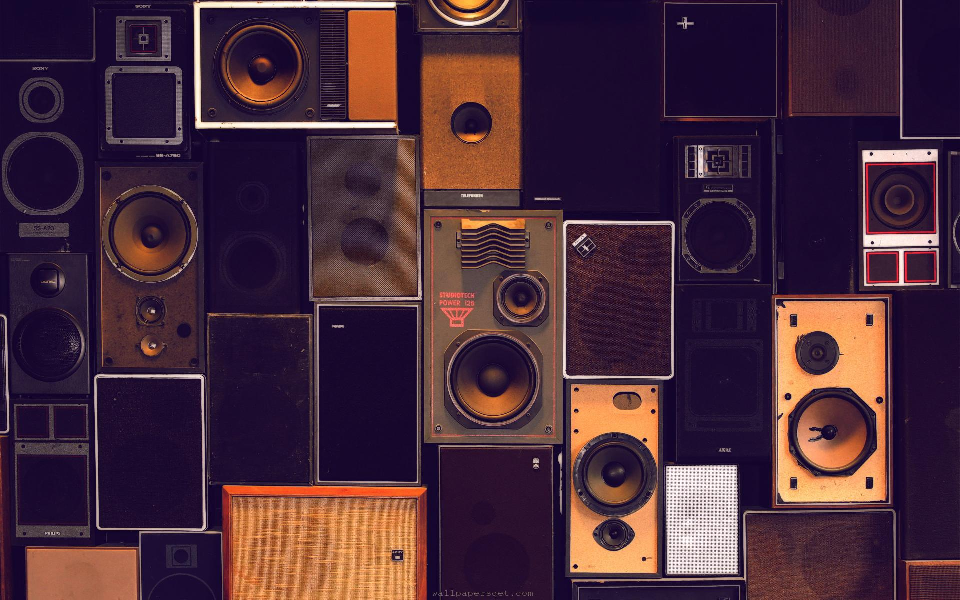 How To Understand Different Types Of Speaker Audio
