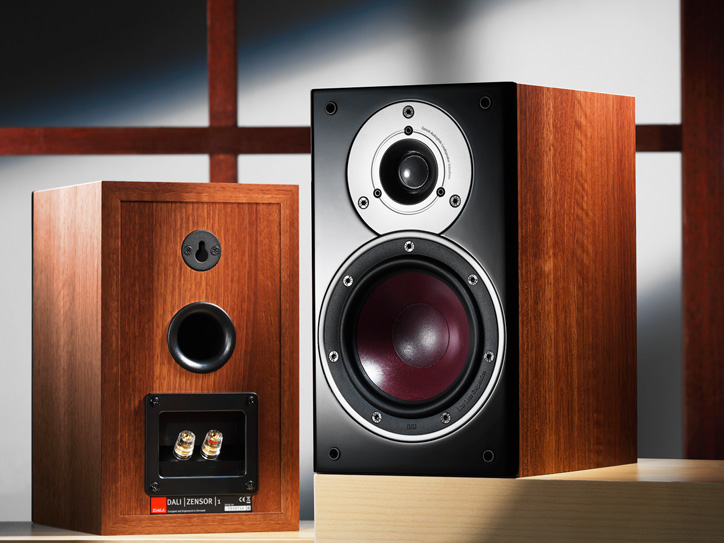 Our Favourite Bookshelf Speakers Under 300