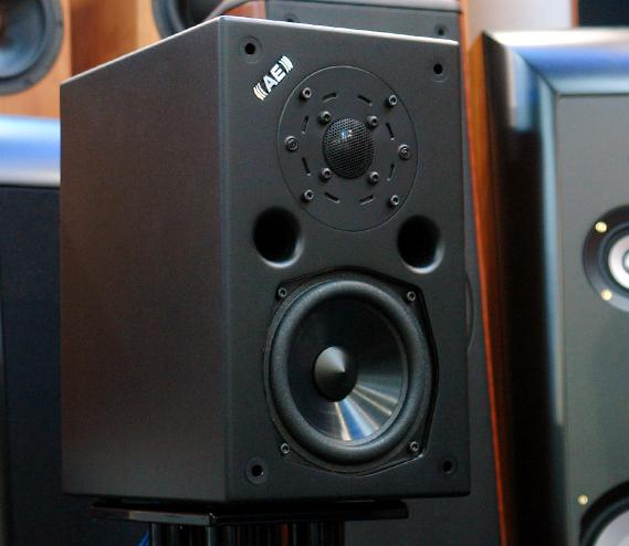 The Acoustic Energy AE1 - The king of monitor speakers - Audio ...