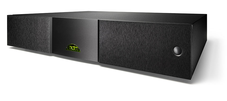 A Naim Icon: The NAP 250 - Our Most Popular Power Amp! - Audio