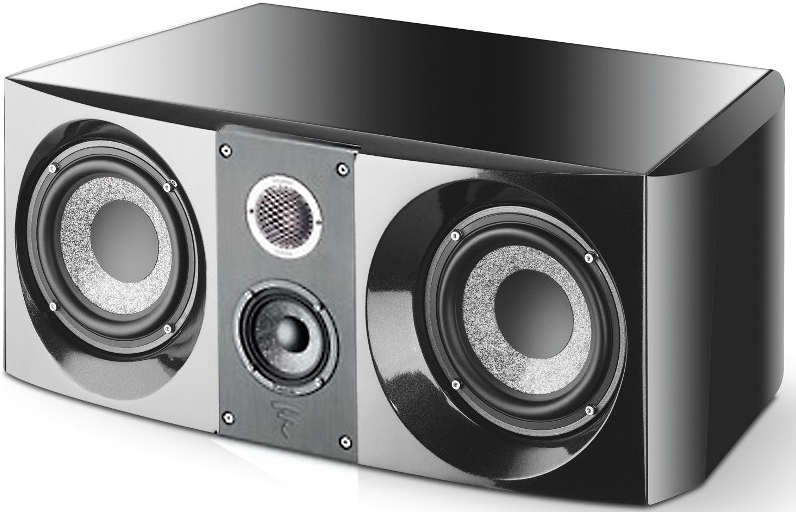 focus on focal the 3 new models for a sopra 5 1 system audio affair blog. Black Bedroom Furniture Sets. Home Design Ideas
