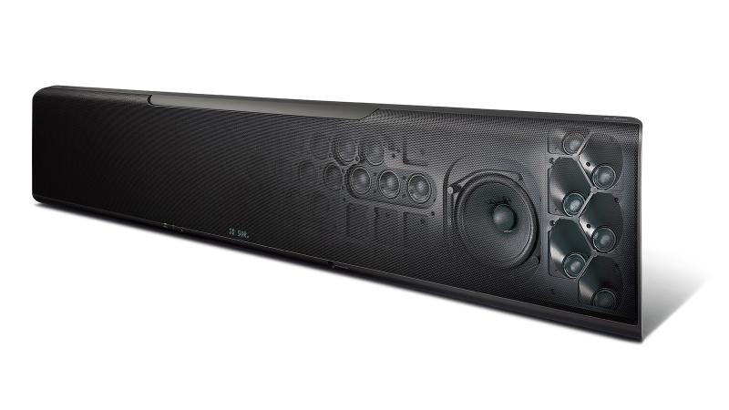 is the yamaha ysp 5600 the ultimate soundbar audio