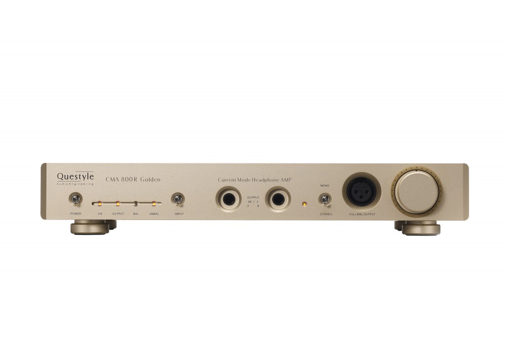 questyle-golden-headphone-amplifier
