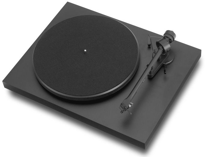 Turntables, Record Players, Phonographs