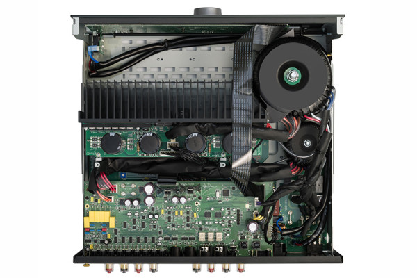 Arcam A49 Chassis