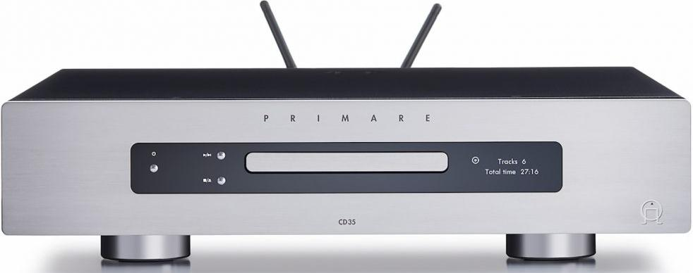 primare-cd35-cd-player-titanium-front