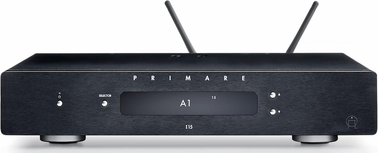 primare-i15-integrated-amplifier-black-front