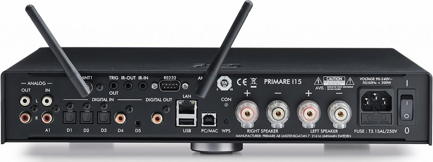 primare-i15-integrated-amplifier-rear-connections