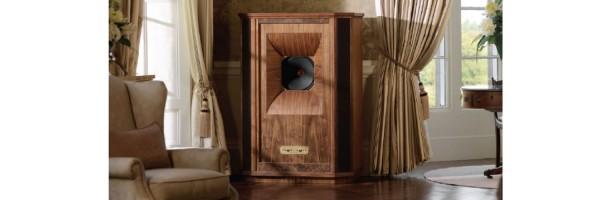 Tannoy Westminster Featured Image