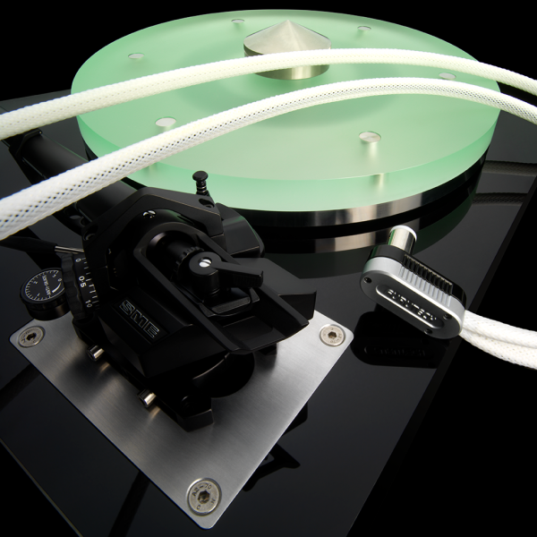 Chord Sarum T Tonearm cable
