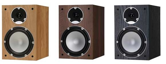 Tannoy Mercury 7.2 finishes