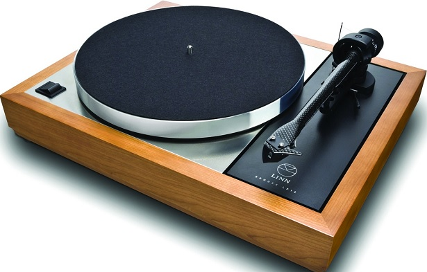 the-great-exchange-Linn-Akurate-LP12-Turntable