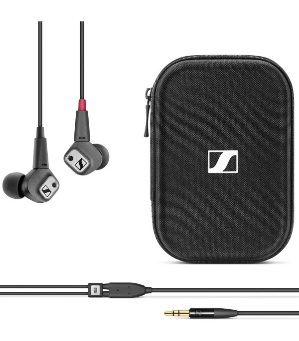 IE80S Sennheiser full kit