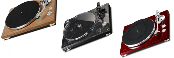 TEAC Bluetooth Digital Turntables