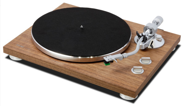 TEAC Bluetooth Turntable TN-400BT