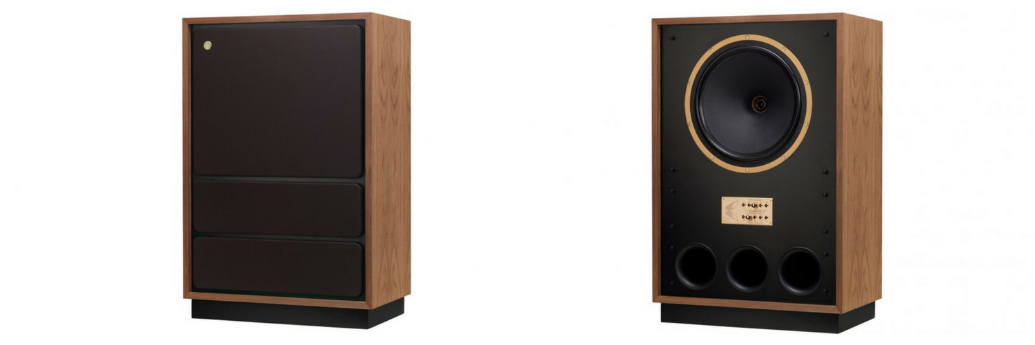 Review: Tannoy Arden Legacy Series Loudspeakers - Audio Affair Blog