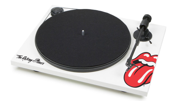 Pro-Ject Primary Rolling Stones