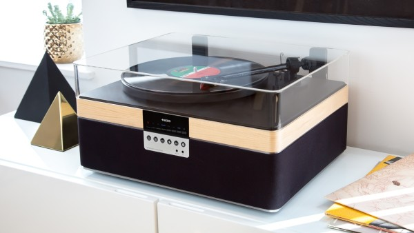 +Record Player