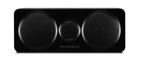 Wharfedale DX-2 centre