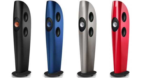 KEF Blade 2 Review: The Only Speaker You'll Ever Need ...