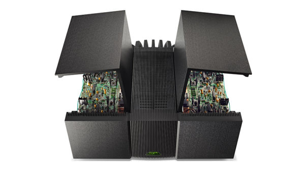 Naim DR Power Amplifiers