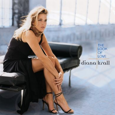 Diana Krall - Look of Love - 180g Audiophile Double LP