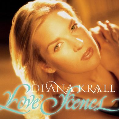 Diana Krall - Love Scenes - 180g Audiophile Double LP
