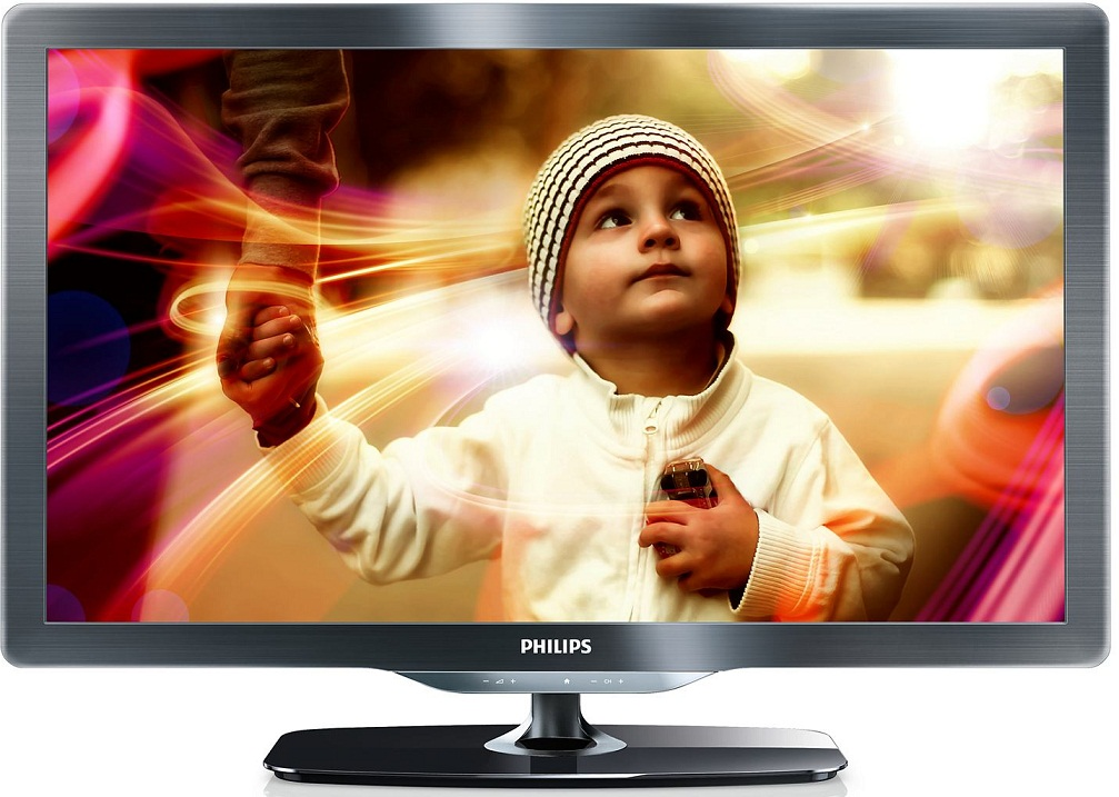 Philips 37PFL6606T HD LED TV