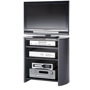 Alphason Real Wood Veneer TV Stand FW7504