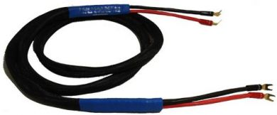 Black Rhodium Ninja DCT++ Speaker Cable