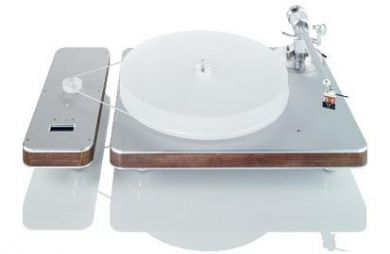 Clearaudio Ambient Turntable