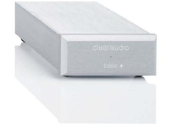 Clearaudio Basic + Phono Stage