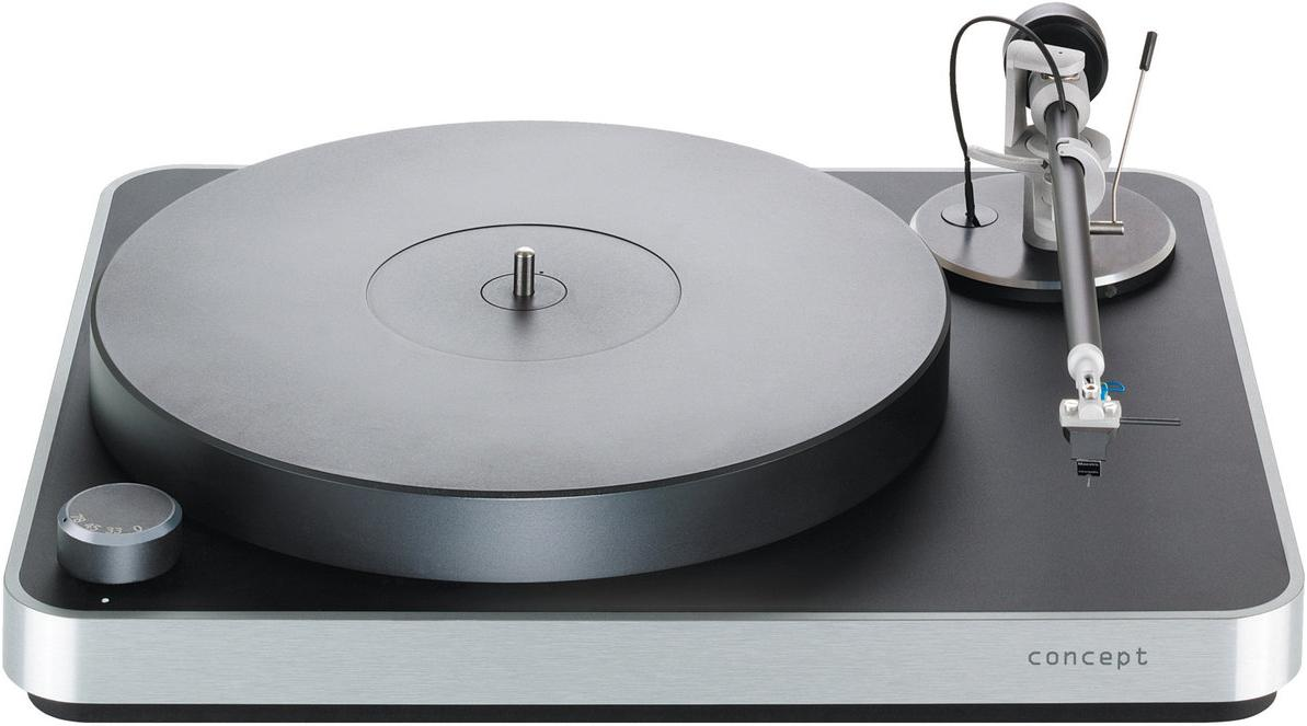 Clearaudio Concept Turntable Package
