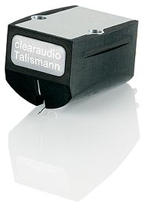 Clearaudio Talisman V2 MC Cartridge