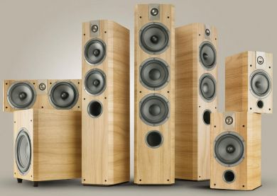 Focal 700 5.1 AV Speakers Package