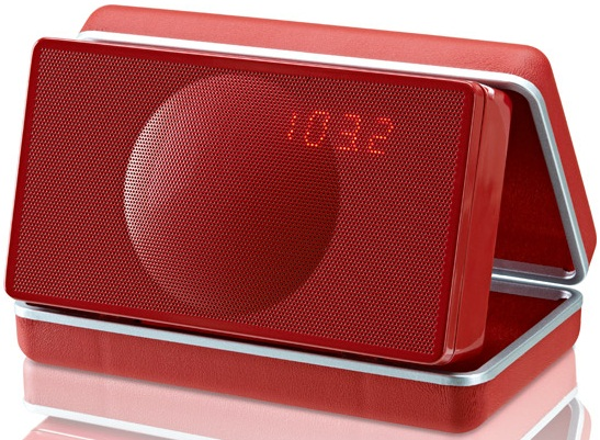 Geneva Model XS Portable Bluetooth Radio